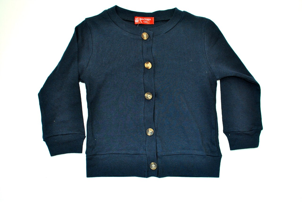 Фото 3: Детский комплект: футболка, юбка, кардиган для девочек
