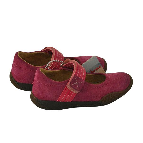 Фото 2: Модные детские туфли Naturino