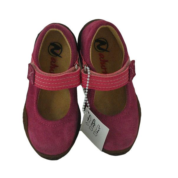 Фото 3: Модные детские туфли Naturino