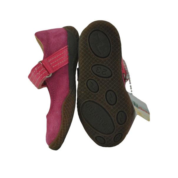 Фото 4: Модные детские туфли Naturino