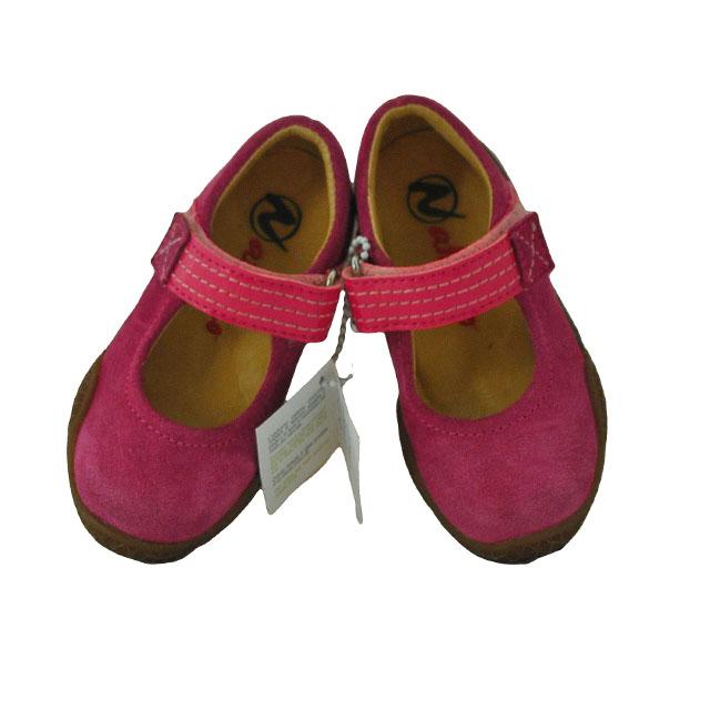 Фото 5: Модные детские туфли Naturino
