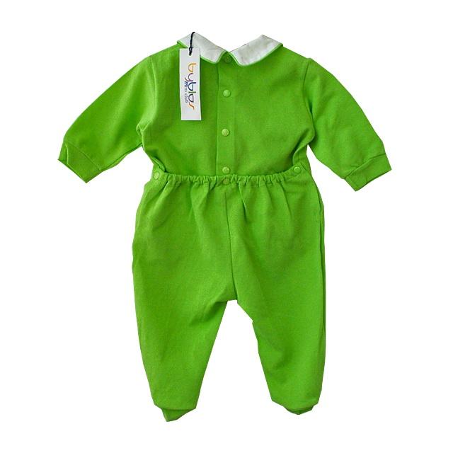 Фото 2: Зеленый слим для малышей Byblos