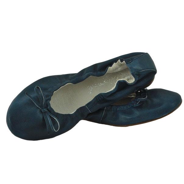 Фото 3: Черные туфли Diomedi для девочек