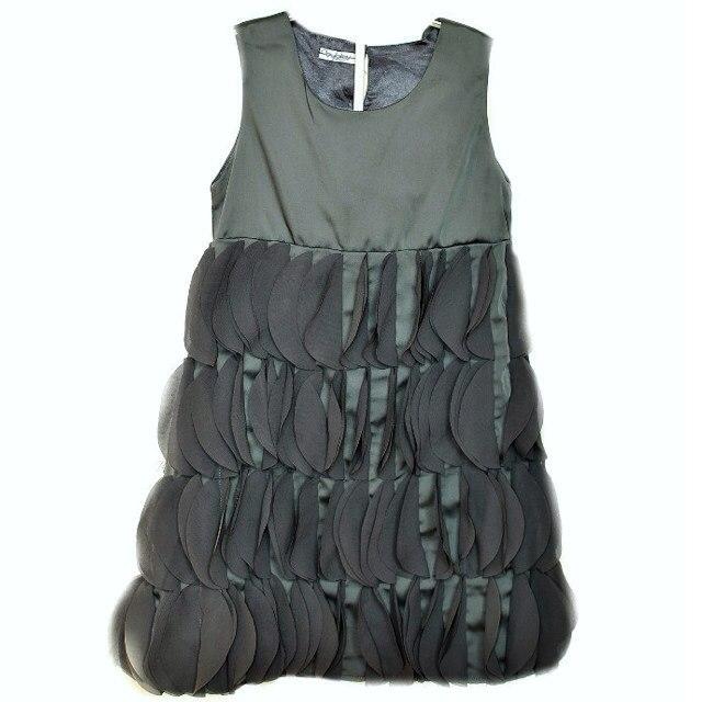Фото 3: Нарядное платье Byblos для девочек