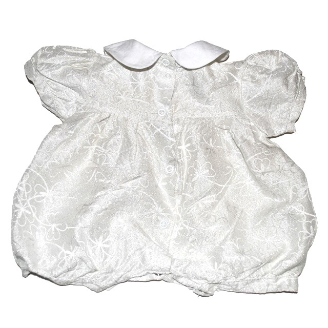 Фото 2: Нарядный костюм Mon Dou Dou для новорожденных
