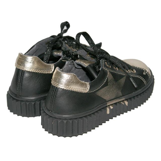 Кеды (Ботинки) Naturino в рок стиле. Фото: 3