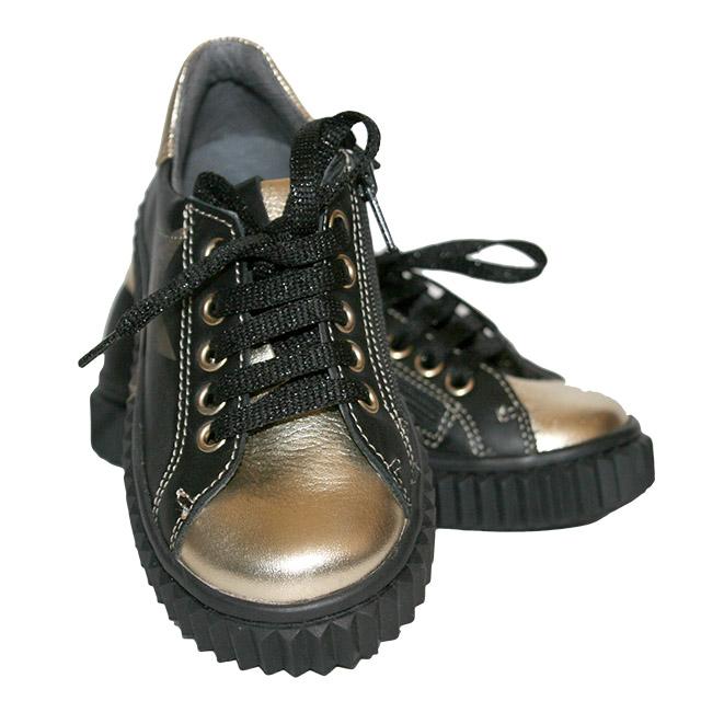 Кеды (Ботинки) Naturino в рок стиле. Фото: 6
