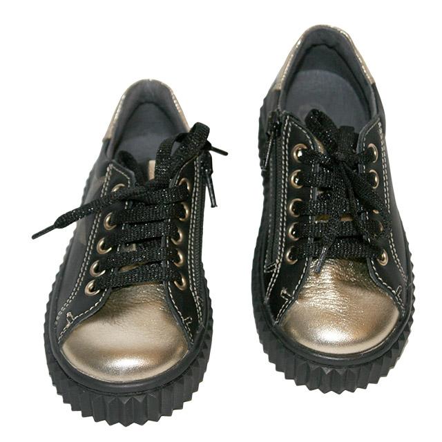 Кеды (Ботинки) Naturino в рок стиле. Фото: 7
