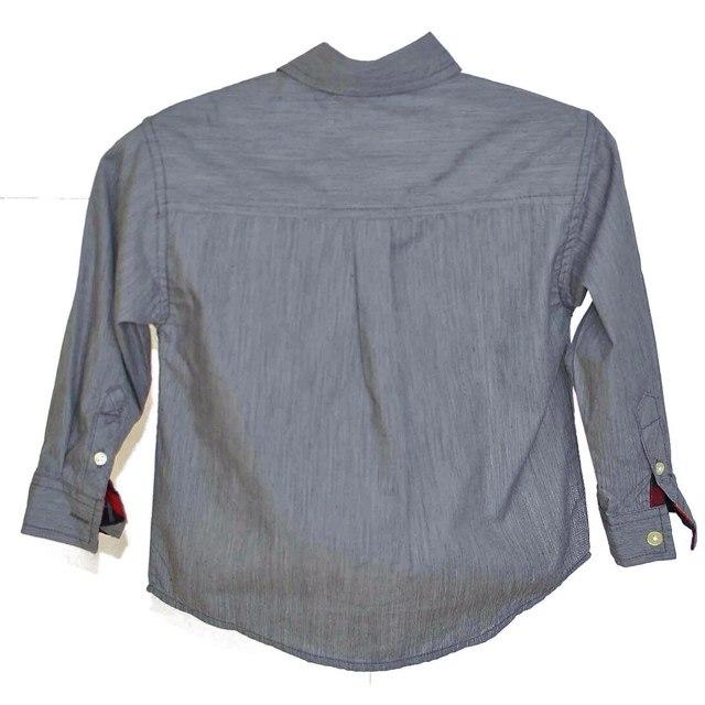 Фото 2: Классическая рубашка Nautica