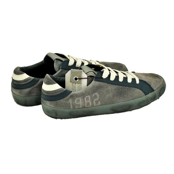 Фото 2: Утепленные кроссовки Fred Mello для девочек