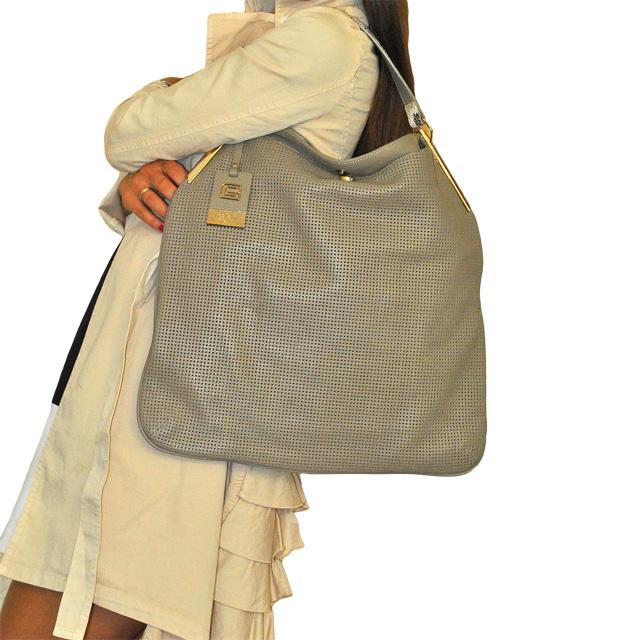 Женская сумка выполнена из натуральной кожи теленка (питона). Удобная вместительная модель, представлена в 2-х цветах бирюзовый, светло-кофейный. натуральная кожа теленка, натуральная кожа питона. Фото 2