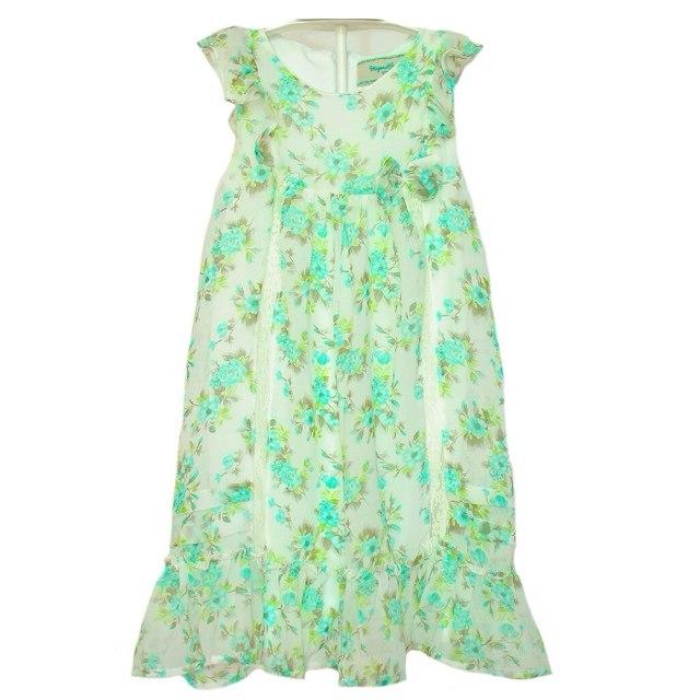 Фото 1: Нарядное платье Mayoral