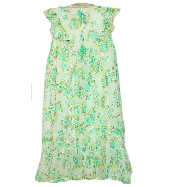 Фото 2: Нарядное платье Mayoral