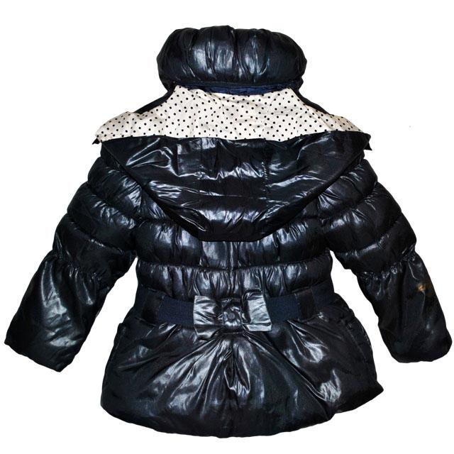 Фото 2: Зимняя куртка Catimini