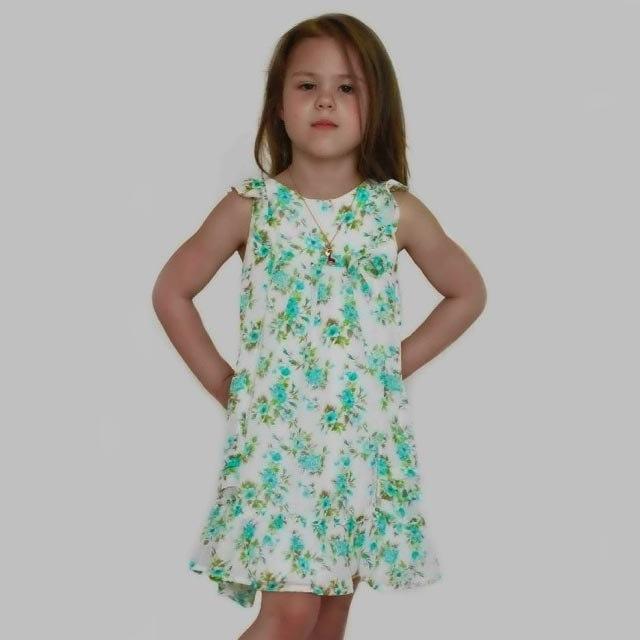 Фото 4: Нарядное платье Mayoral