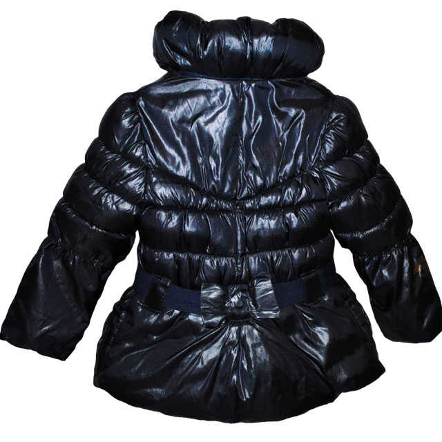 Фото 5: Зимняя куртка Catimini