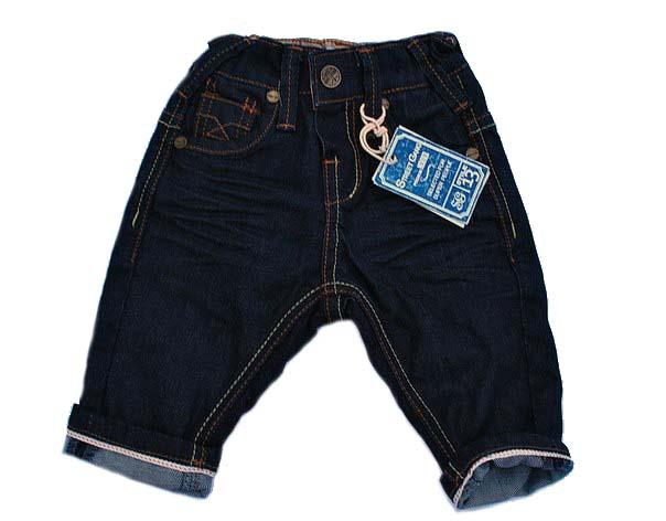 Фото 1: Качественные детские джинсы Street Gang