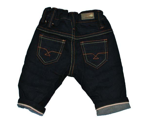 Фото 2: Качественные детские джинсы Street Gang
