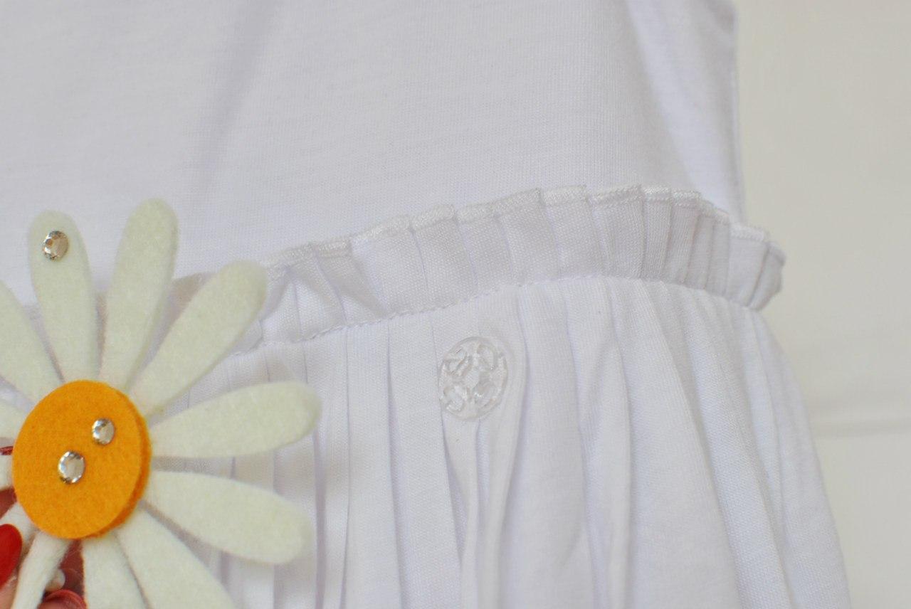 Фото 4: Нарядное платье Miss Grant