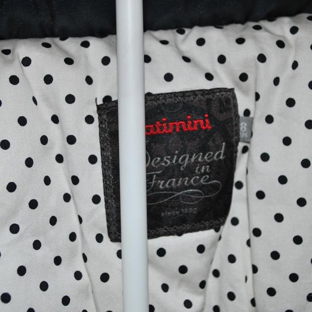 Фото 8: Зимняя куртка Catimini