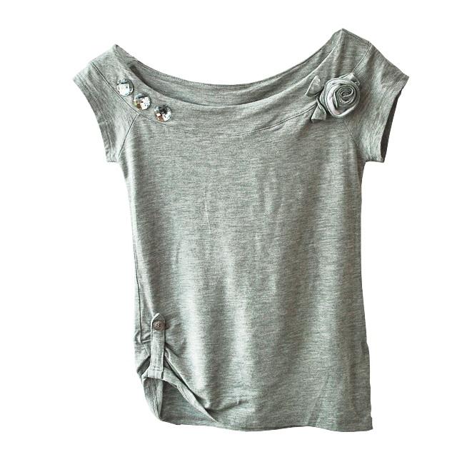 Фото 1: футболка Anna Rita для девочек