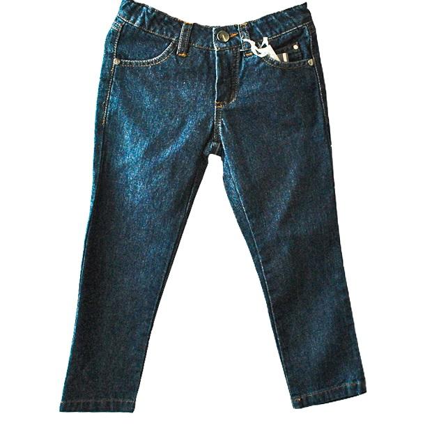 Фото 1: Классические джинсы VDP Mini Club
