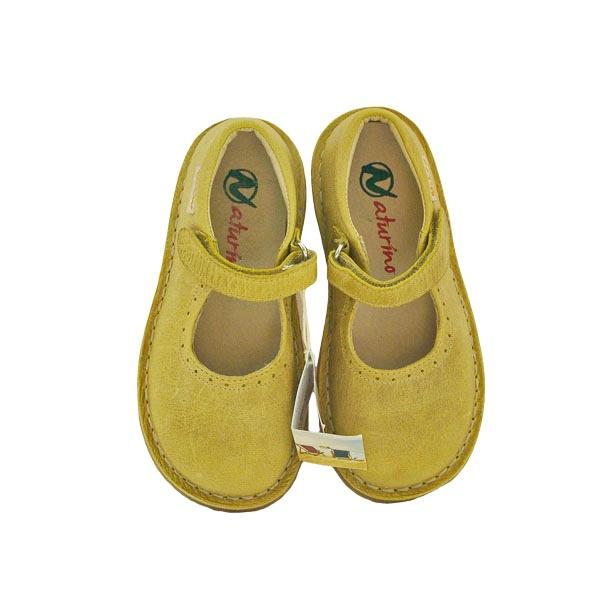 Фото 2: Брендовые детские туфли Naturino