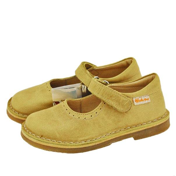 Фото 3: Брендовые детские туфли Naturino