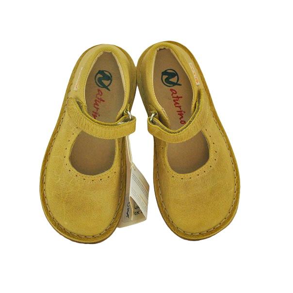 Фото 4: Брендовые детские туфли Naturino