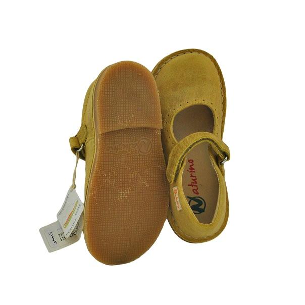 Фото 5: Брендовые детские туфли Naturino
