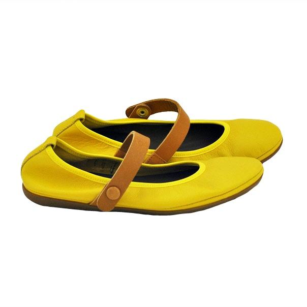 Фото 4: Качественные туфли Marni для девочек