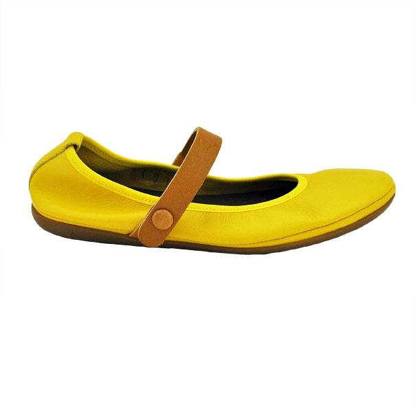 Фото 5: Качественные туфли Marni для девочек