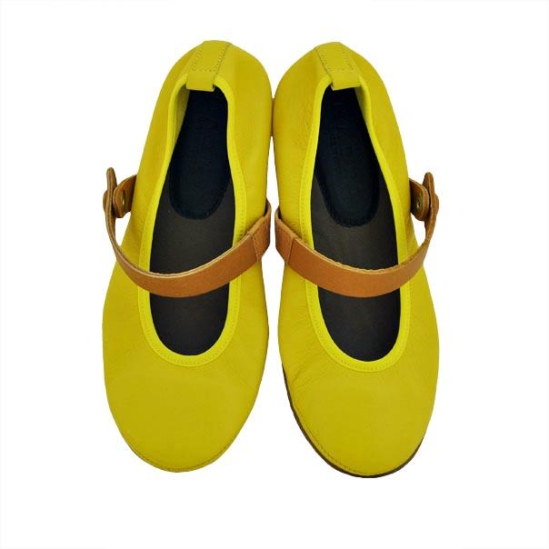 Фото 6: Качественные туфли Marni для девочек