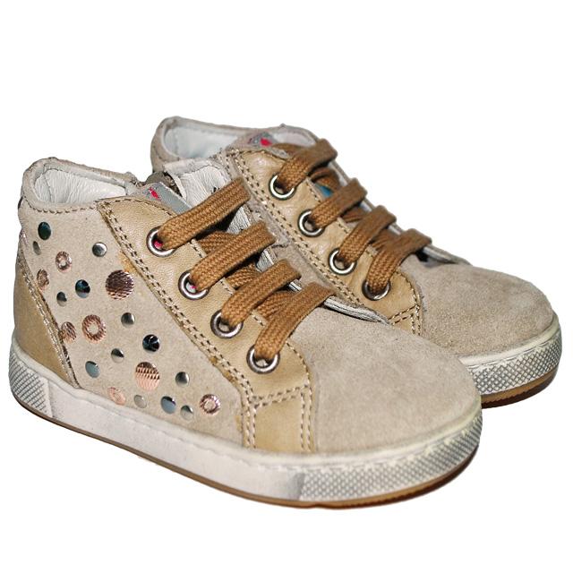 Фото 1: Детские ботинки Naturino