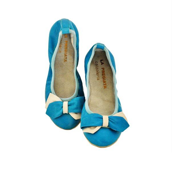 Фото 2: Нарядные Туфли La Pregiata