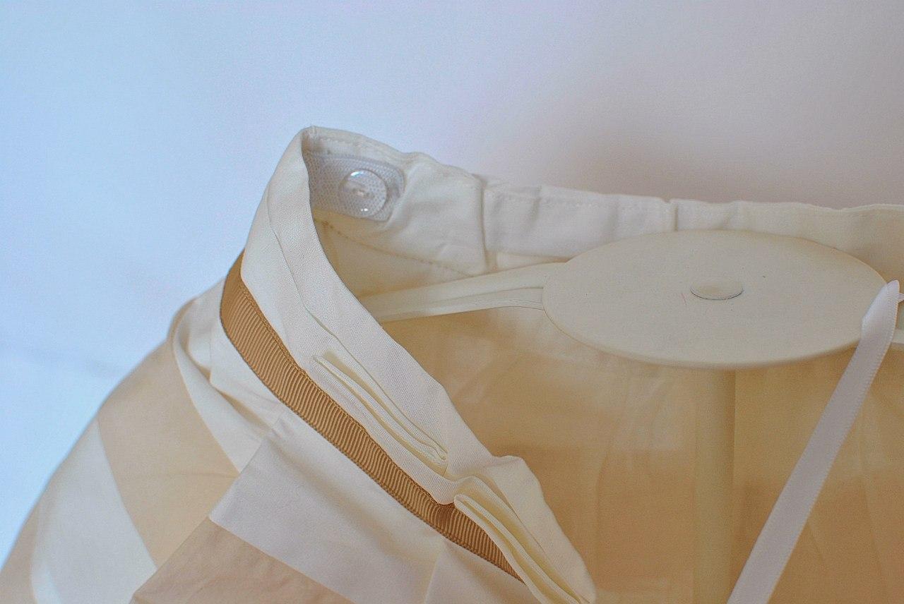 Фото 5: Модная юбка byblos для девочек