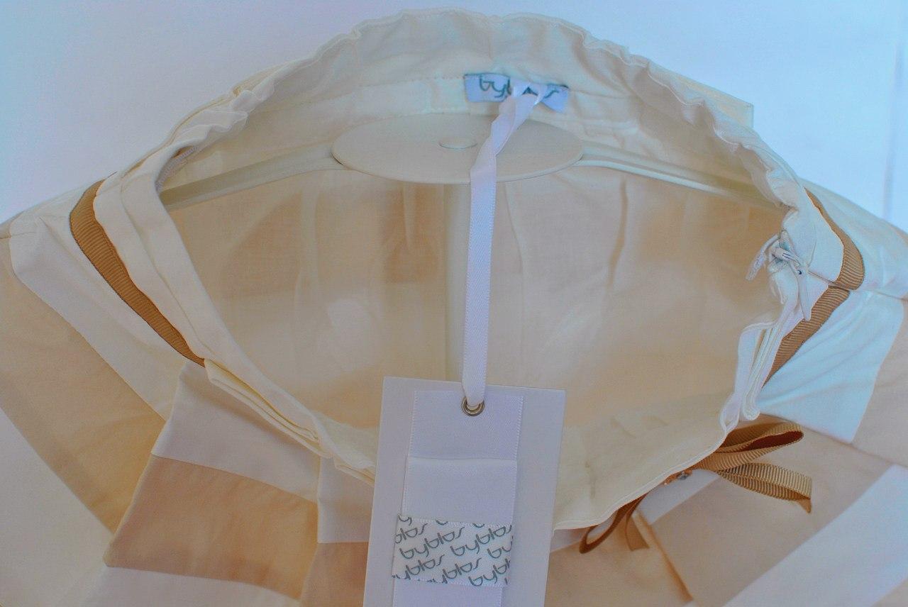 Фото 6: Модная юбка byblos для девочек