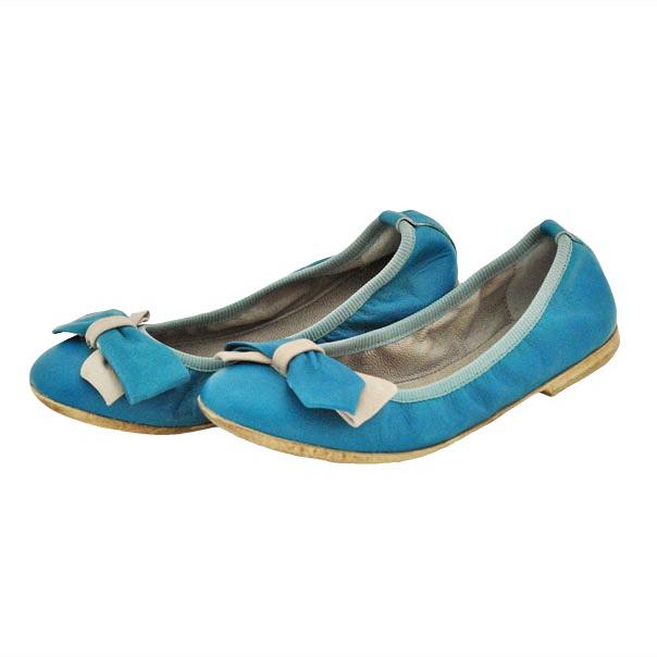 Фото 3: Нарядные Туфли La Pregiata
