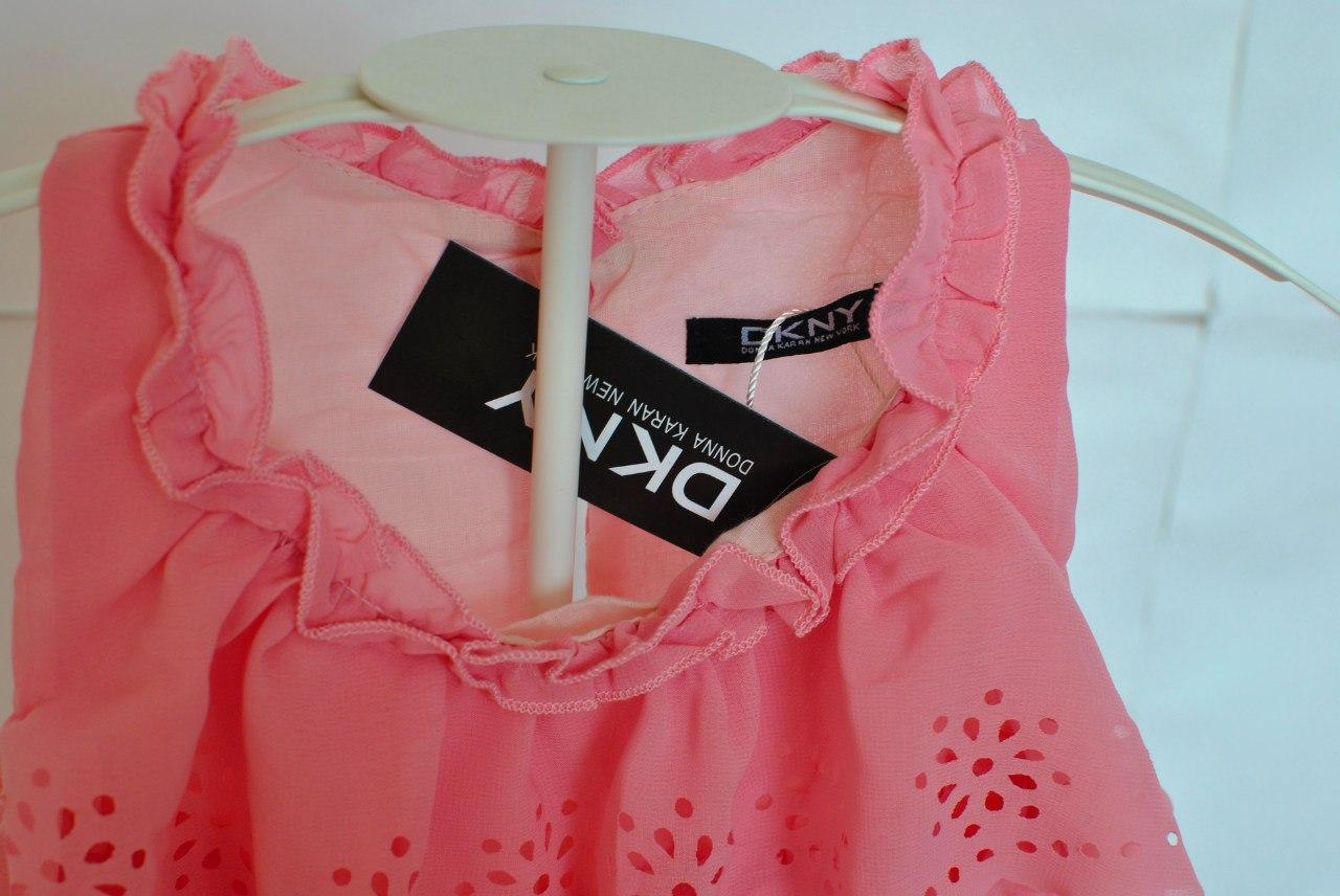 Фото 3: Нарядное платье DKNY