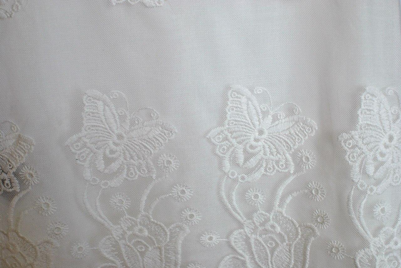 Фото 3: Нарядное платье DKNY кружевное