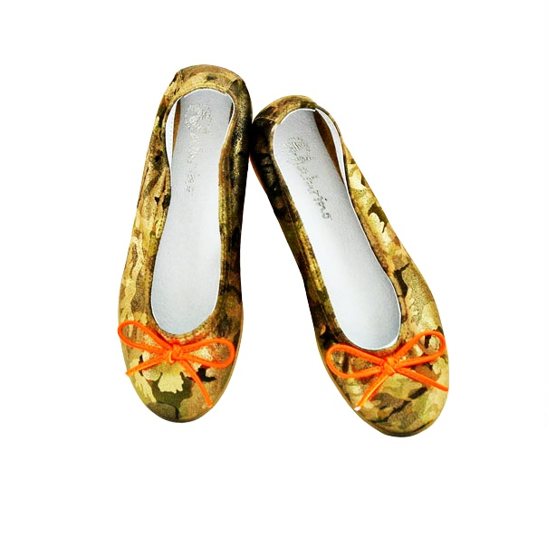 Фото 4: Туфли для девочек Naturino