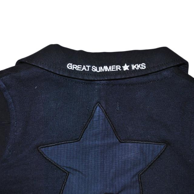 Фото 5: Детский синий пиджак для маленьких детей