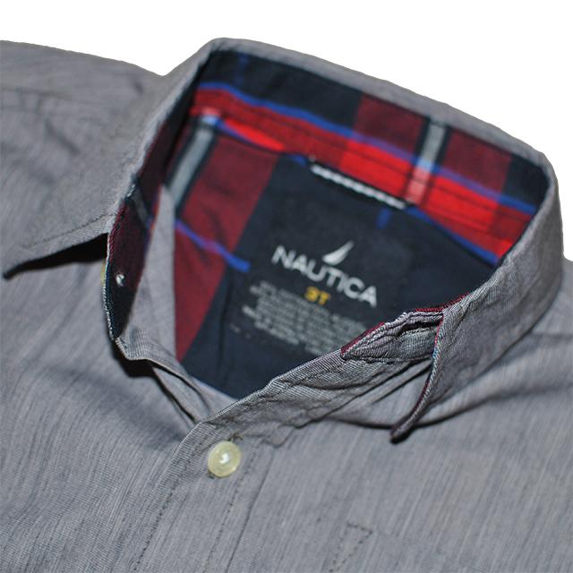 Фото 3: Классическая рубашка Nautica