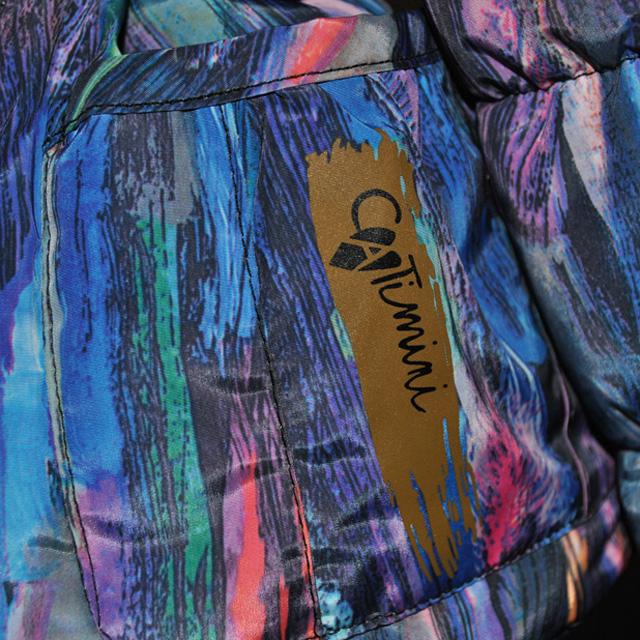 Фото: Зимняя куртка Catimini