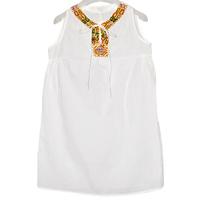 Нарядная блузка Mariella Burani из натурального хлопка. Фото: 1