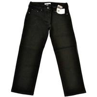 Фото 1: Зимние классические черные брюки TO BE TOO
