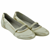 Фото 1: Итальянские кожаные туфли Nero Giardini для девочек