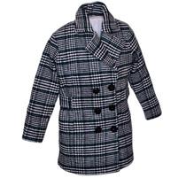 Фото 1: Классическое пальто Ativo для девочек