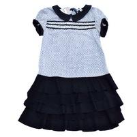Фото 1: Нежное и стильное детское нарядное платье  TO BE TOO