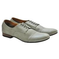 Классические туфли выполнены из натуральной кожи, подошва кожаная. Картинка: 1